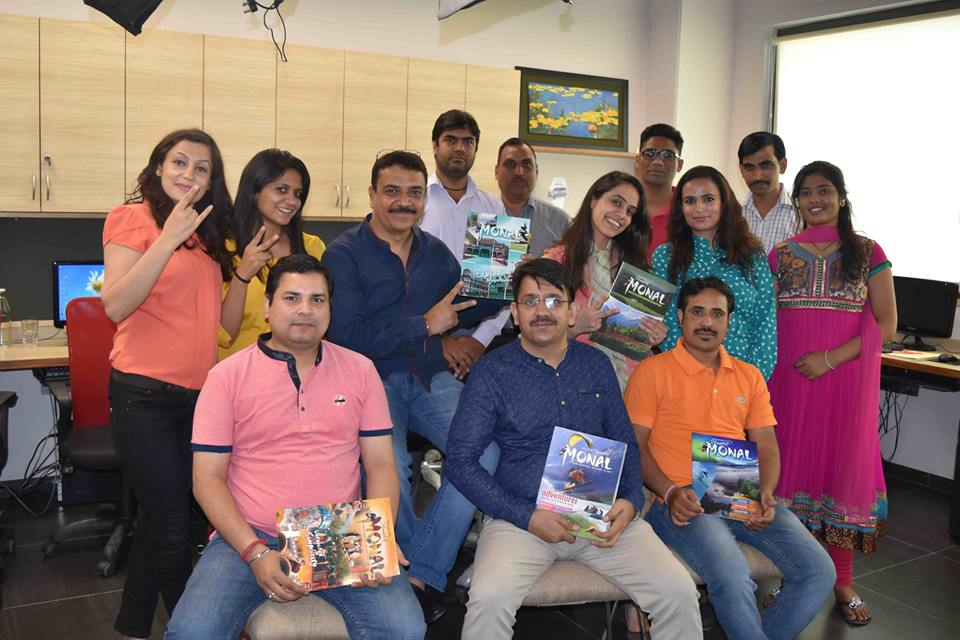 SCALING NEW HEIGHTS WITH HIMACHAL PARDESH TOURISM